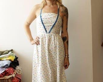 THE CUTEST 60s Dream dress! XS/S