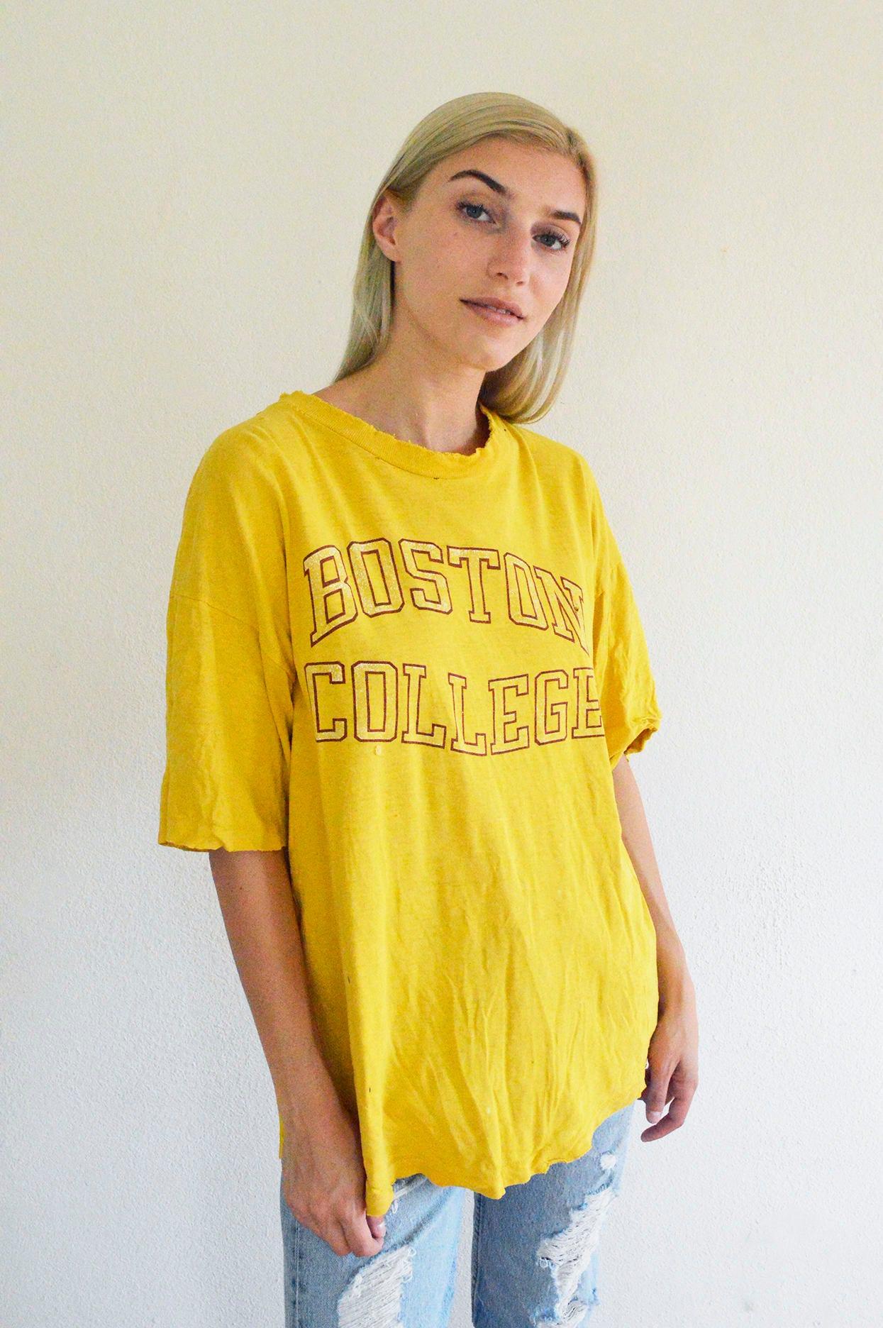 Vintage College Tee 95