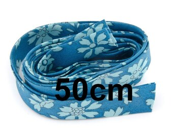 50 cm roll liberty bias tape