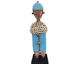 Namji Doll Cameroon
