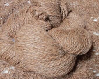 Alpaca/Wool Sport Weight-2 ply