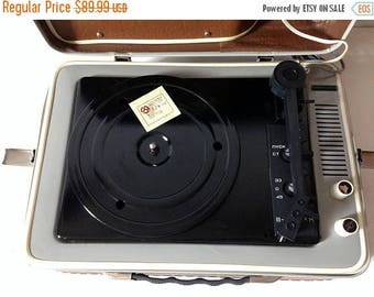 "ON SALE Turntable ""Youth"" ,vinyl record player ,technics turntable, Record player, vinyl record, Working Turntable"