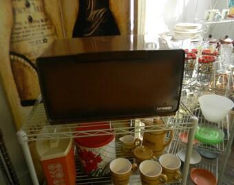 Lincoln Beautyware Bread Box