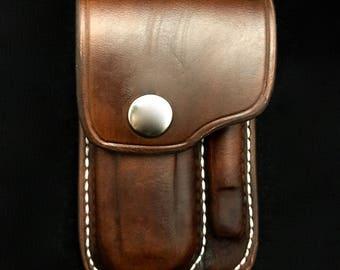 Leatherman tool bit case