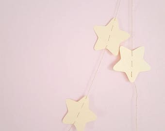 The Garland and her 9 stars on their 3D effect