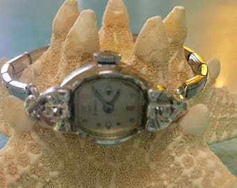 Sweet Vintage Timex Women's Wristwatch
