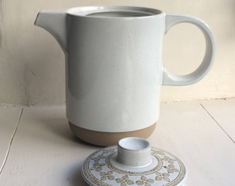 Mid-Century Modern,  1970's Wedgwood, Midwinter, Stoneware, PROVENANCE. English made, Tea/Coffee Pot...Perfect condition