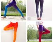 SURPRISE Leggings! Treat Yourself with a surprise, Random yoga pants, choose your size, Surprise Leggings, Surprise Gift