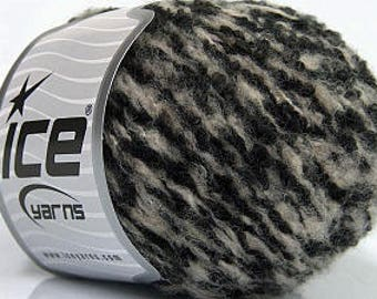 Wool / yarn 110m / 50gr. / 50% alpaca / 20% merino wool