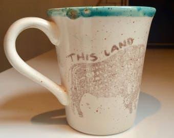 This Land, Oklahoma mug