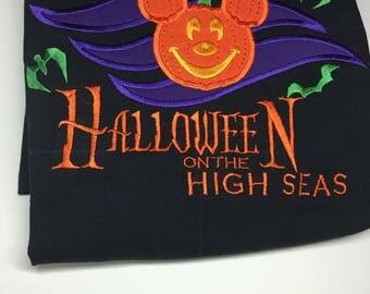 Disney Cruise Halloween on the High Seas - Adult