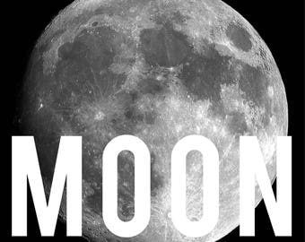 The Moon Sessions: January 2018