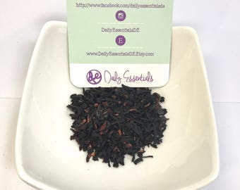Crimson Berry Tea (Loose Leaf tea)
