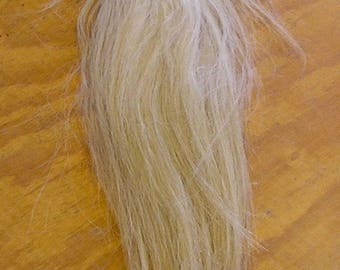 White Horse Tail