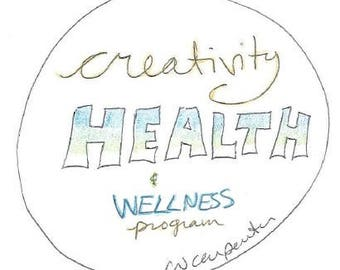 Work-Art Balance - Life Creativity Coaching Sessions - 45 minutes