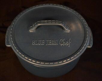 Blue Jean Chef - Crock Pot