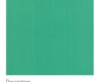 Moda Bella Solid - Spearmint  9900/304 fabric
