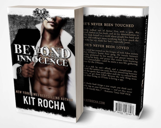 Beyond Innocence (Autographed)