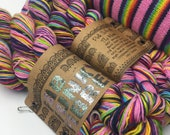 SELF-STRIPING ! - Pinkside Of The Moon  - 1 x 100g BFL