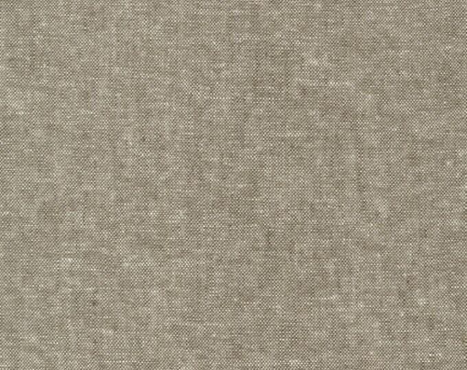 Essex Yarn Dyed Olive- 1/2yd