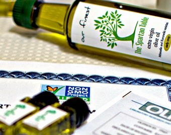 Lifestyle food, Gourmet Food Gift, Artisan Olive Oil, Award Winning, Fresh Olive Oil, Cooking Oil, Athena olive tree, Healthy Nutrition
