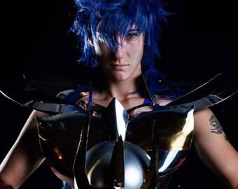 Saint seiya ikki phoenix cosplay armor