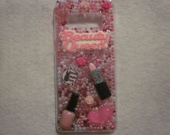 Note 8 Bling Phone Case