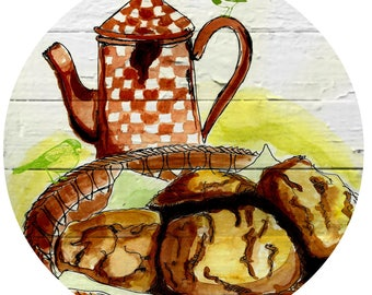 Miss Fratz irresistible cookies