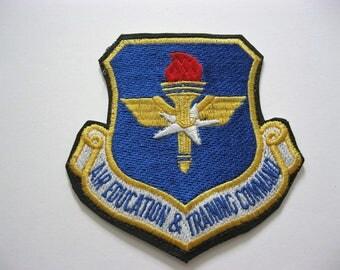USAF AIR TRAINING