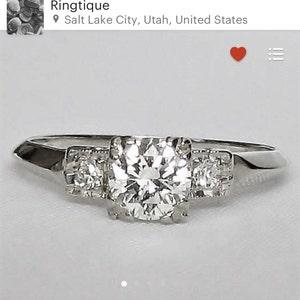 Ring Resizing Utah