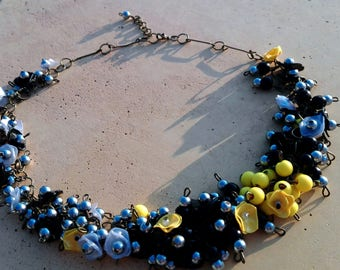 necklace  My late autumn