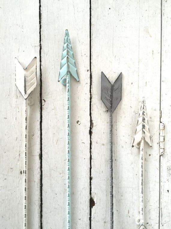Arrows For Wall Decor : Metal arrows wall decor art arrow