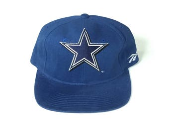 Dallas cowboys reebok NFL proline Snapback Snap back Strapback hat One Size Adult Unisex