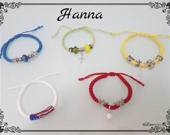 Bracelets like pandora. worked in the