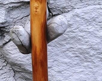 Natural Ash Walking Stick