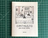 Earthbound: One Ness' Story