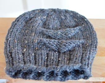 NEW!!  Geometric Hat