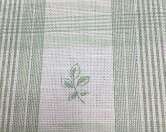 MARTHA STEWART Upholstery/Drapery Fabric!