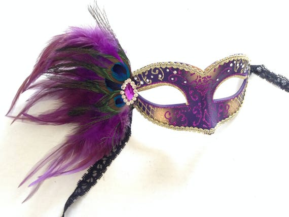 Filigree Pink prom Stay fancy dress masquerade masks Hen Party