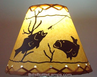 Paper Lamp Shade Etsy