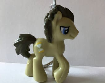 My Little Pony Keychain - Dr Hooves
