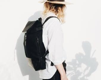 Man Backpack, Woman Backpack, Leather Backpack, Canvas Backpack, Design Backpack, Fashion Backpack, City Backpack, Fashion HANGOVER BACKPACK
