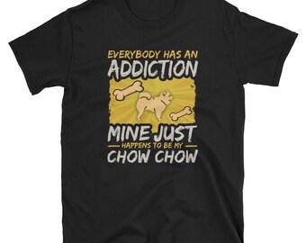 Chow Chow Shirt, Chow Chow, Chow Chow Gift, Chow, Chow Chow Tee, Chow Chow Dog, Chow Chow T-Shirt, Funny Chow Chow Shirt, Chow Chow Mom