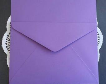 C5 Envelopes (20) 162x229mm  100% Recycled Quality 120gsm Wedding Invitation Envelopes