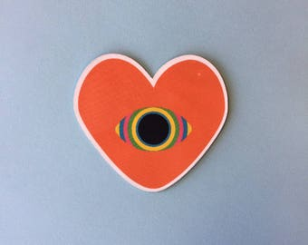 Hypnotic Heart