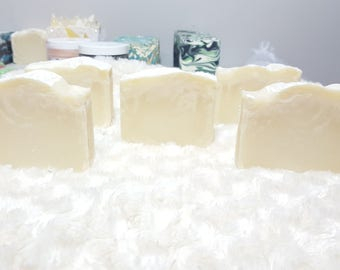 Between U & Me Body Soap for Sentive Skin