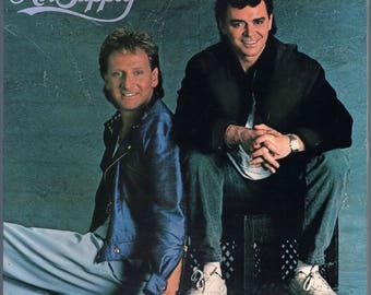 Air Supply - Air Supply (1985) Vinyl LP; Just As I Am