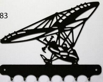 Hangs 26 cm pattern metal keys: pendulum ULM
