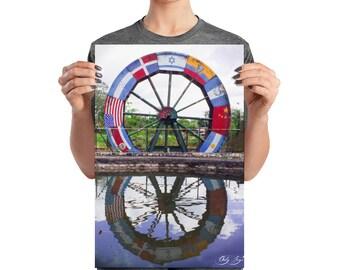 Panamanian Ferris Wheel