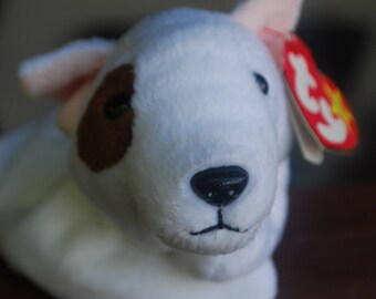 Beanie Baby Original - Butch the Dog